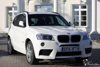 Samochód BMW do wynajęcia, śluby, wesela PROMOCJA , Samochód, auto do ślubu, limuzyna Poddębice