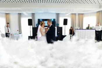 Bajeczny taniec w chmurach! Cieżki dym / Najwydajniejsza wytwornica!, Ciężki dym Katowice