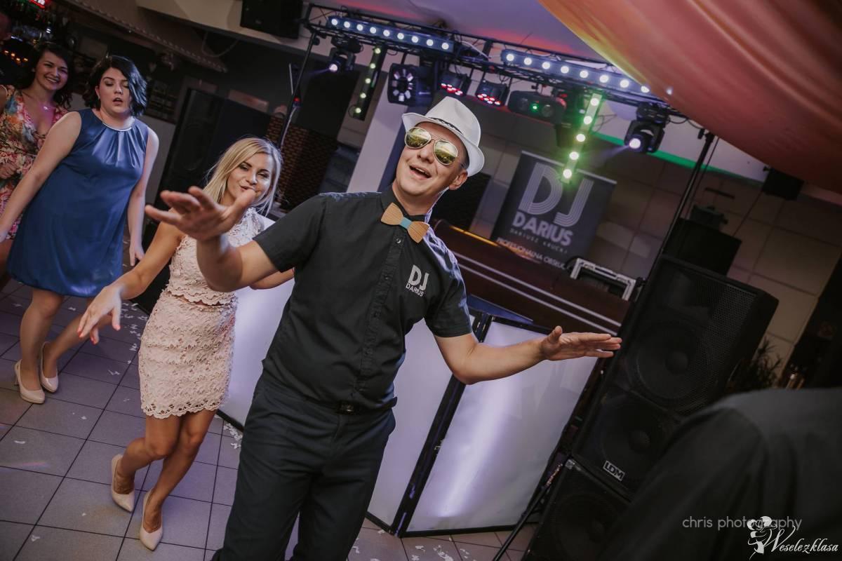DJ Darius- DJ, wodzirej i wokalista w jednej osobie. Bądź oryginalny !, Września - zdjęcie 1