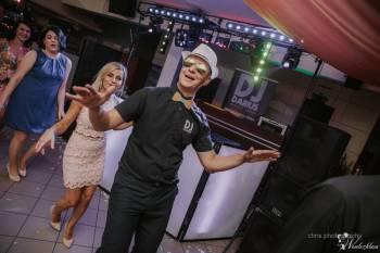 DJ Darius- DJ, wodzirej i wokalista w jednej osobie. Bądź oryginalny !, DJ na wesele Grabów nad Prosną