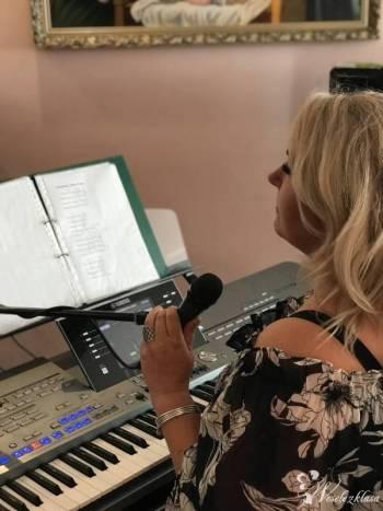 Romana Teclaf oprawa muzyczna i wokalna ślubu, Oprawa muzyczna ślubu Sztum