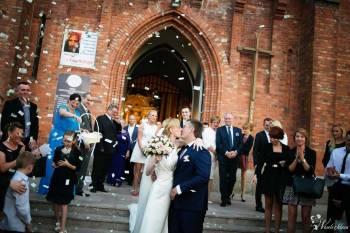 Niezwykły fotoreportaż, cudowne emocje - zobacz nasze zdjęcia FOTO-MAX, Fotograf ślubny, fotografia ślubna Sejny