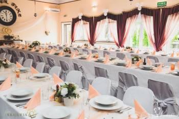 Restauracja GOLDEN TIME, Sale weselne Zawidów