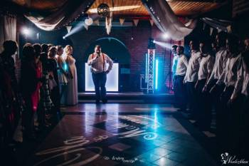 Pan Prowadzący na twoje wesele,  DJ inny niż wszyscy., DJ na wesele Tyszowce