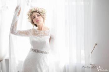 Pracownia Sukien Ślubnych, Salon sukien ślubnych Ślesin