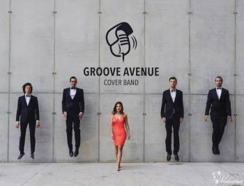 Groove Avenue - Zespół+DJ Gratis! - ostatnie wolne terminy na 2021 !!, Zespoły weselne Jastrzębie-Zdrój