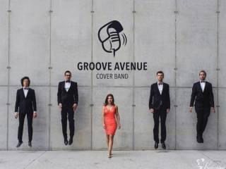 Groove Avenue - Zespół+DJ Gratis! - ostatnie wolne terminy na 2022 !!,  Katowice