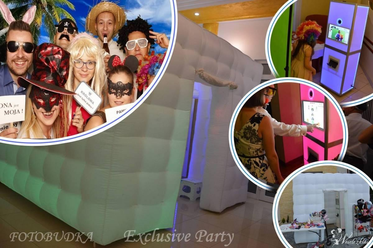 Exclusive Party Fotobudka Love Atrakcja Fontanna Czekoladowa, Rzeszów - zdjęcie 1