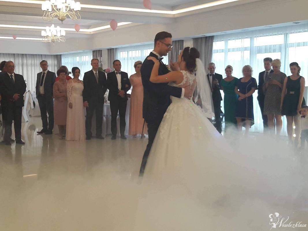 Ciężki Dym, Bańki Mydlane, Wyrzutnia konfetti, Rzutnik, Projektor GOBO, Gdynia - zdjęcie 1