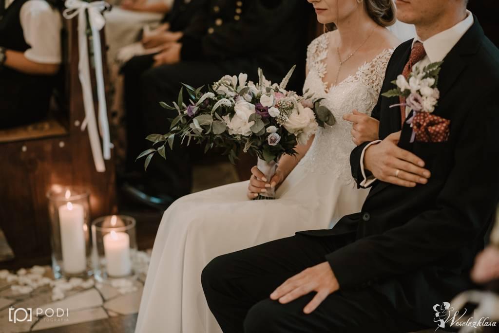 Zdjęcia ze ślubu | Zdjęcia poślubne |Sesje plenerowe | PODI Fotografia, Zamość - zdjęcie 1