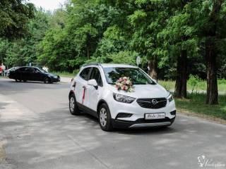 Auto do ślubu,  Stalowa Wola