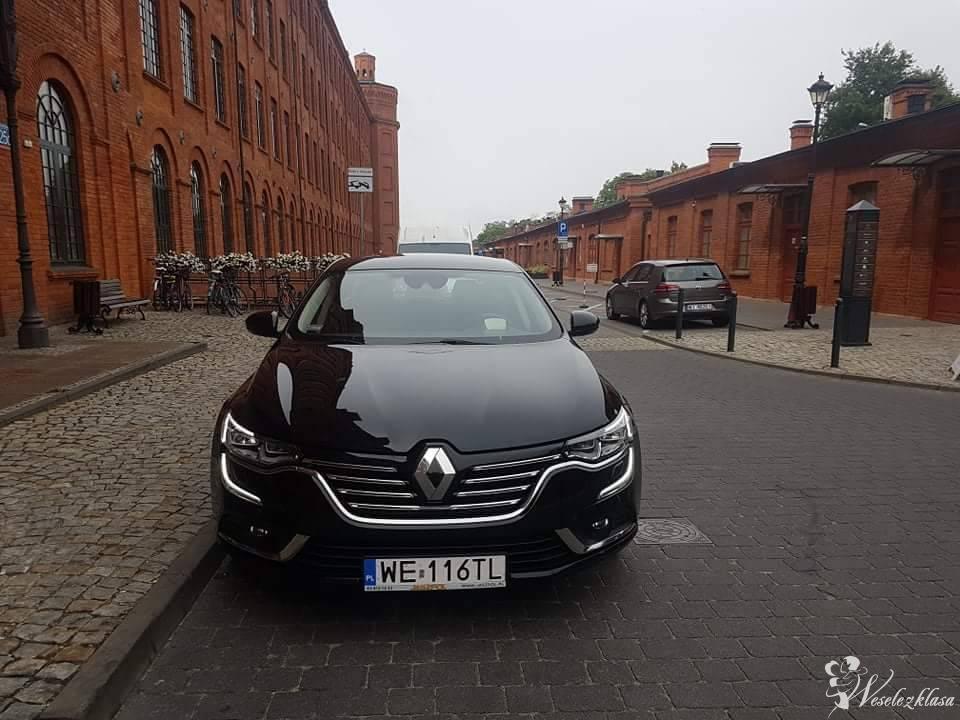 Prestiżowe auto do ślubu, Łódź - zdjęcie 1