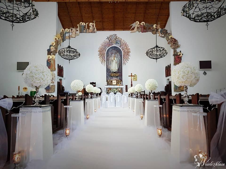 Dekoracja Kościoła,  DecoArt, Latowicz - zdjęcie 1