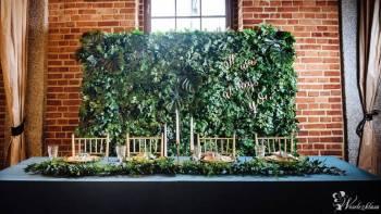 Wypożyczlnia dekoracji Make it Happen, Dekoracje ślubne Mirsk