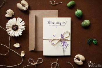 Zaproszenia z miłości, Zaproszenia ślubne Sochaczew
