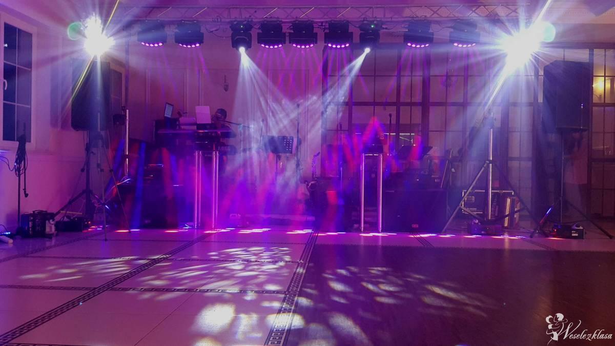 PodLatarnią Dekoracje wesel/studniówek, ciężki dym, taniec w chmurze, Kielce - zdjęcie 1