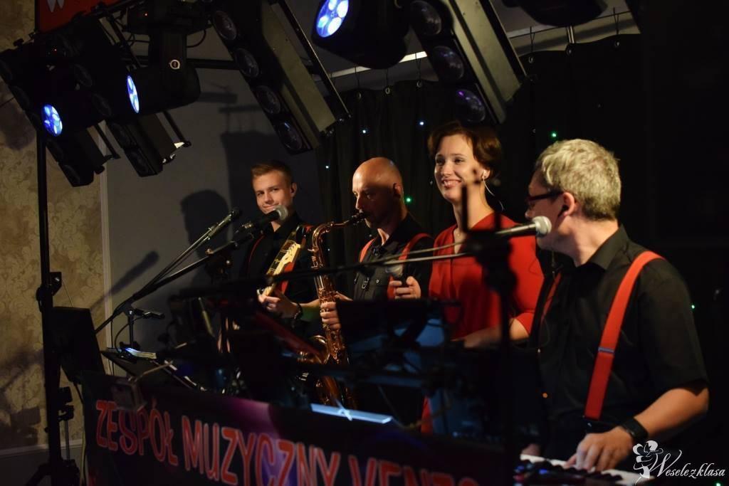 Zespół muzyczny VENTO + wodzirej (orkiestra, kapela, zespół weselny), Katowice - zdjęcie 1