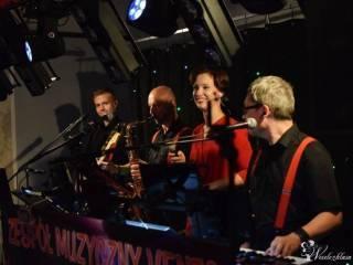 Zespół muzyczny VENTO + wodzirej (orkiestra, kapela, zespół weselny),  Katowice