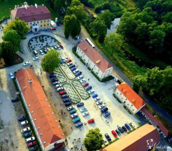 Pałac Wiechlice - wesela, Sale weselne Nowa Sól