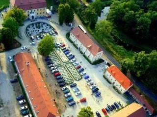 Pałac Wiechlice - wesela,  Szprotawa