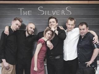 The Silvers - Profesjonalny zespół muzyczny!,  Białystok