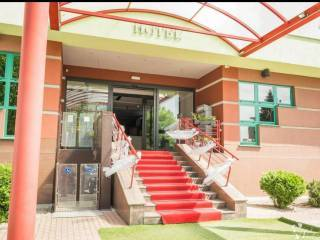 Hotel Nafta Krosno****,  Krosno