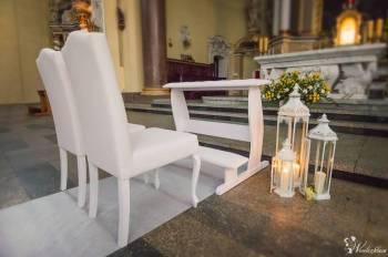 dekoracje slubne WEDDINGBEE , Dekoracje ślubne Olesno