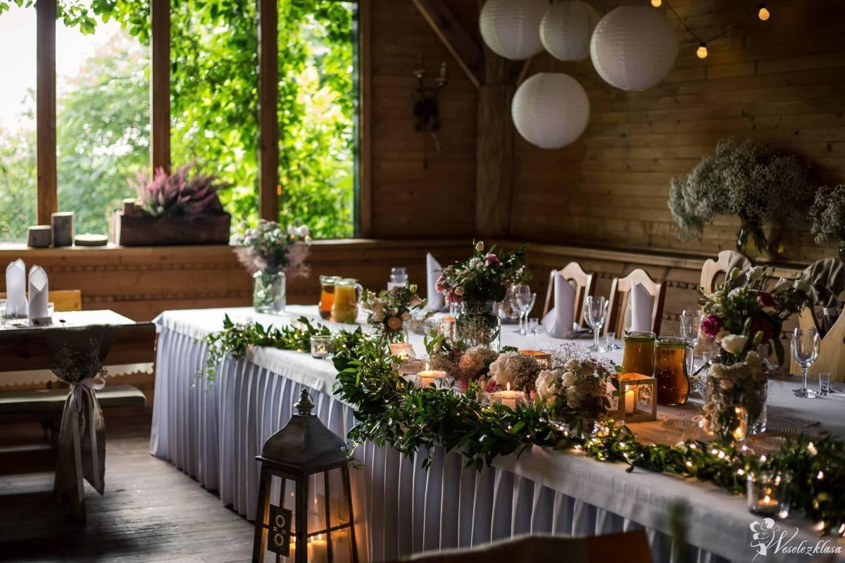 Sala weselna Chata pod Sokołem, Straszyn - zdjęcie 1