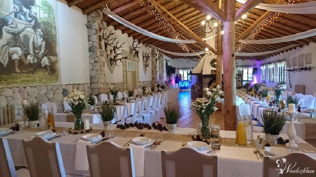 Zajazd Zaścianek- wesele w stylu rustykalnym, Chwaszczyno - zdjęcie 1