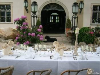 Pałac Smyrna , Sale weselne Karpacz