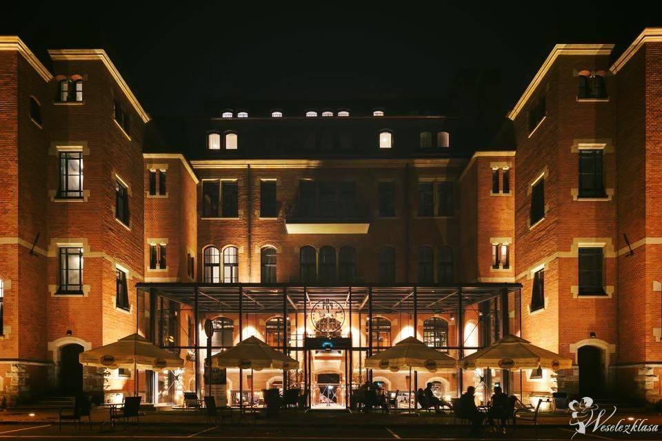 Nieszablonowe Wesele- Craft Beer Central Hotel, Gdańsk - zdjęcie 1