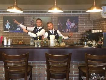 COLOURS OF COFFEE - NAJLEPSZE W POLSCE MOBILNE BARY KAWOWE, Barista na wesele Ciechanów