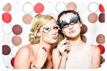 Fotobudka Studio - Sprawdź, dlaczego jesteśmy najlepszym wyborem, Fotobudka, videobudka na wesele Ożarów Mazowiecki