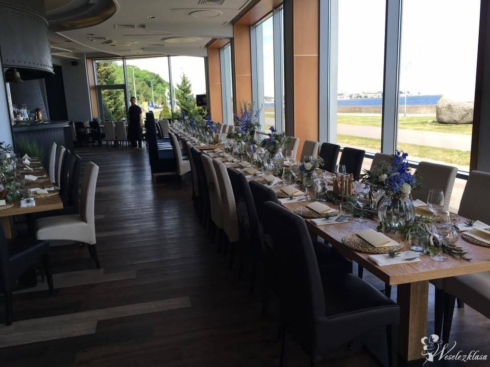 Restauracja Barracuda- Obiady Weselne, Gdynia - zdjęcie 1