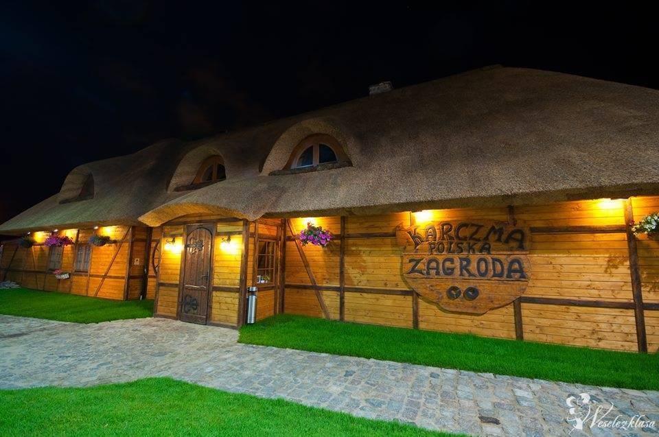 Karczma Zagroda- Obiady Weselne, Sopot - zdjęcie 1