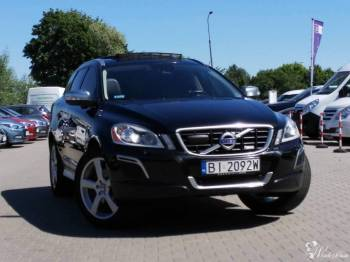 Super oferta VOLVO XC 60 TANIO, Samochód, auto do ślubu, limuzyna Szepietowo