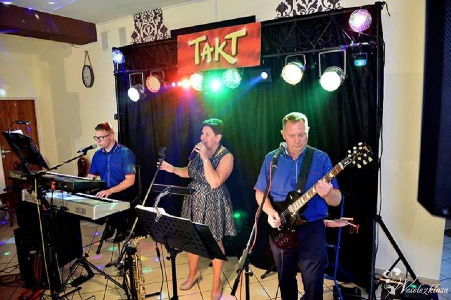 Zespół muzyczny TAKT, Tarnobrzeg - zdjęcie 1