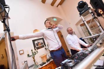 DJ Muszka (PDJ EVENT AGENCY), DJ na wesele Oleśnica