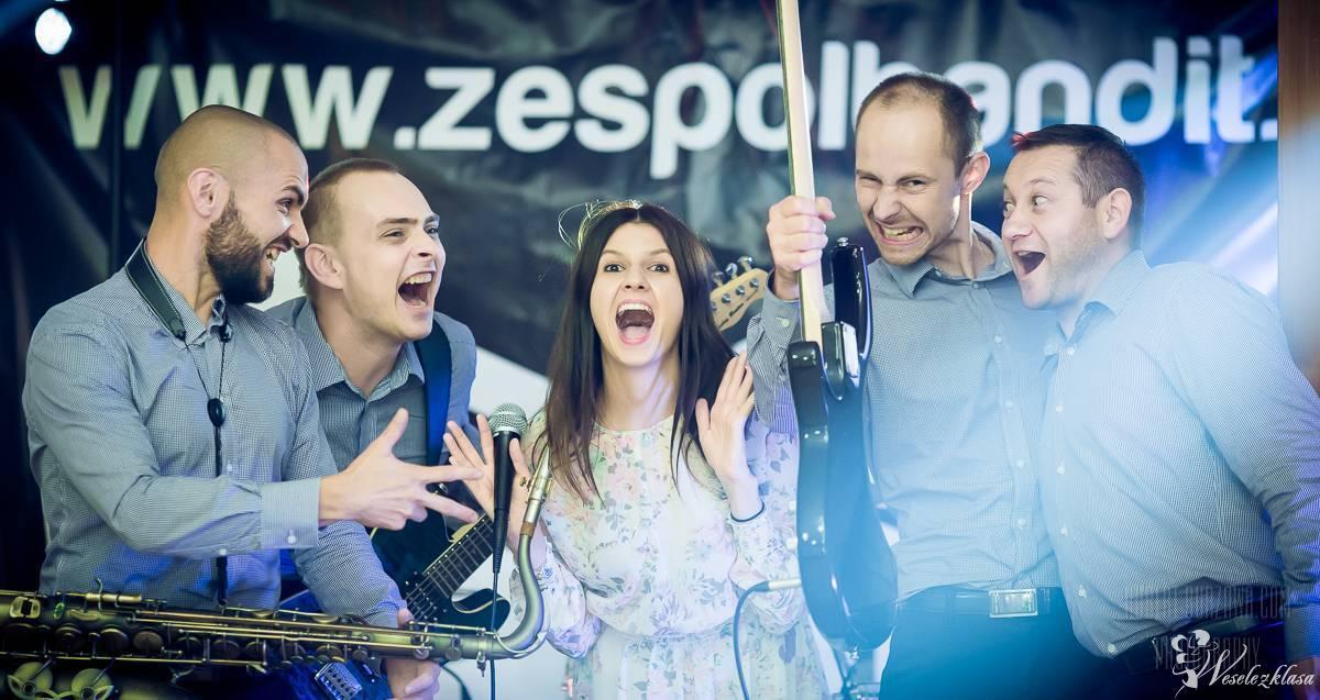 Zespół muzyczny BandIT, Tarnów - zdjęcie 1