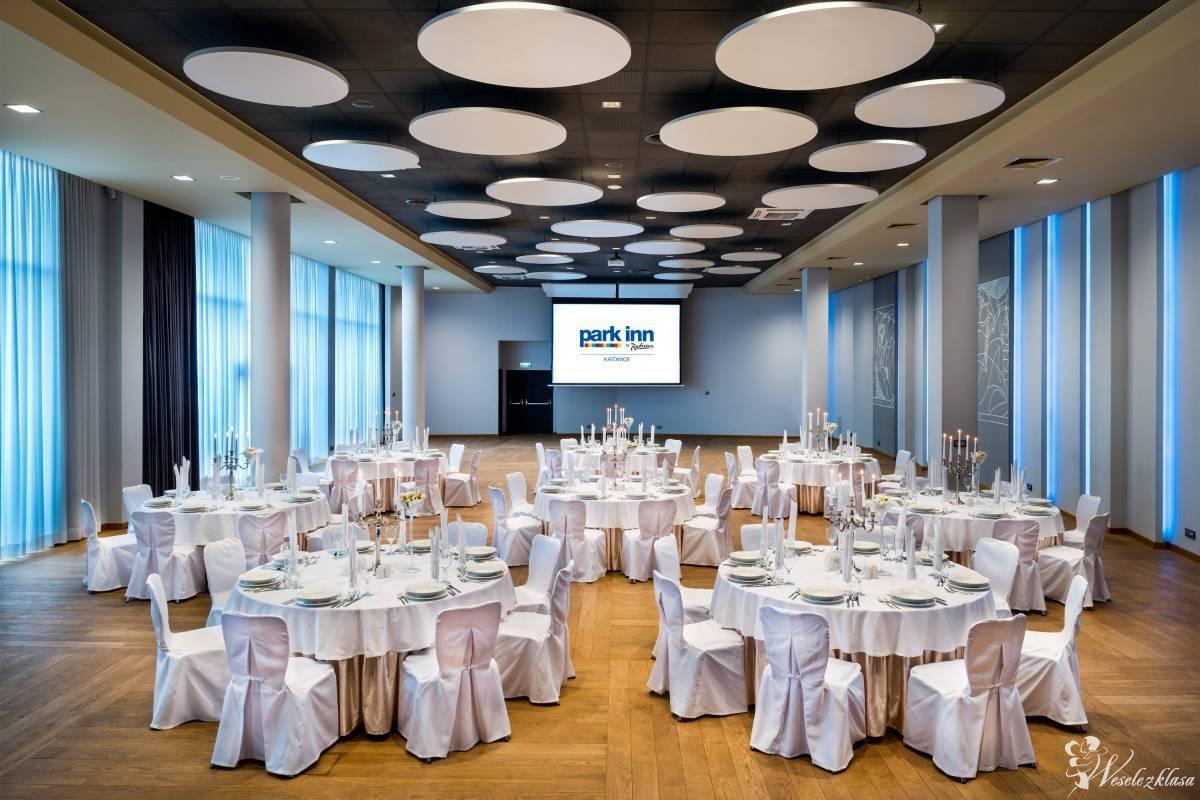 Hotel Park Inn by Radisson / Restauracja Kuchnia Otwarta, Katowice - zdjęcie 1