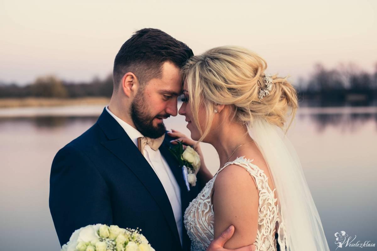 Fotograf, z którym poczujecie się komfortowo w dniu ślubu. :), Warszawa - zdjęcie 1