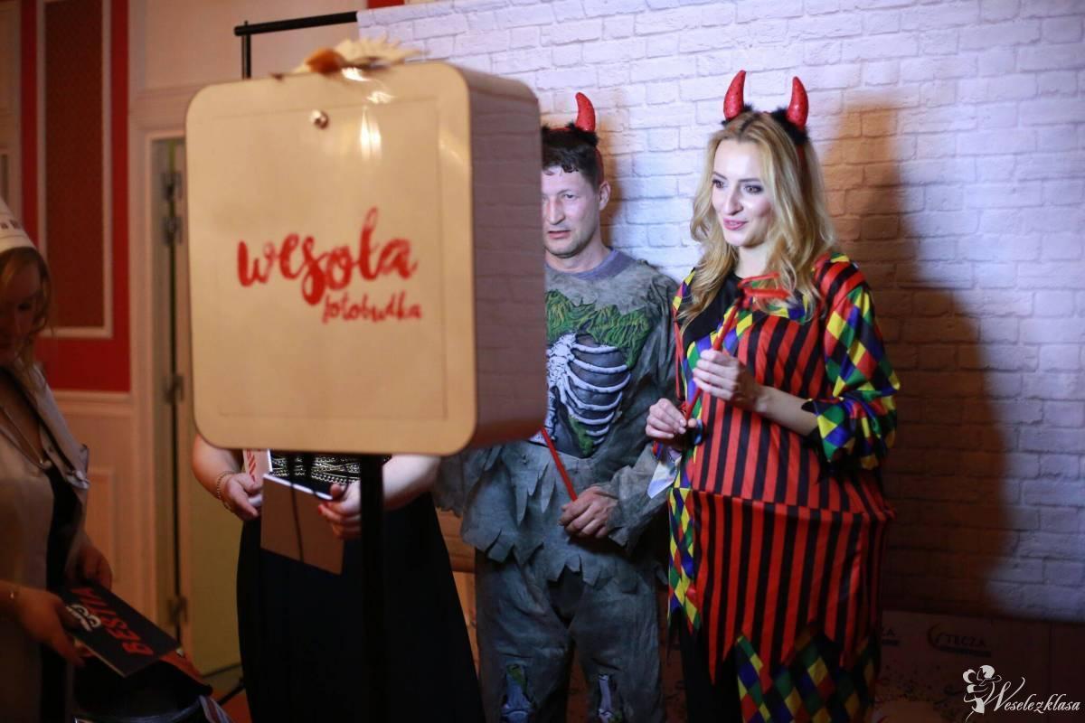 Fotobudka Gifbudka i Instabudka na wesle, event firmowy czy urodziny!, Bielsko-Biała - zdjęcie 1