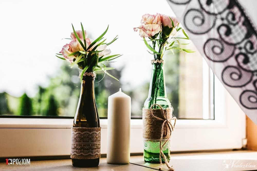 Razem lepiej - ślub i wesele od A do Z - kwiaciarnia, Łowicz - zdjęcie 1