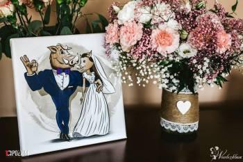 Razem lepiej - ślub i wesele od A do Z - artykuły ślubne, Artykuły ślubne Góra Kalwaria
