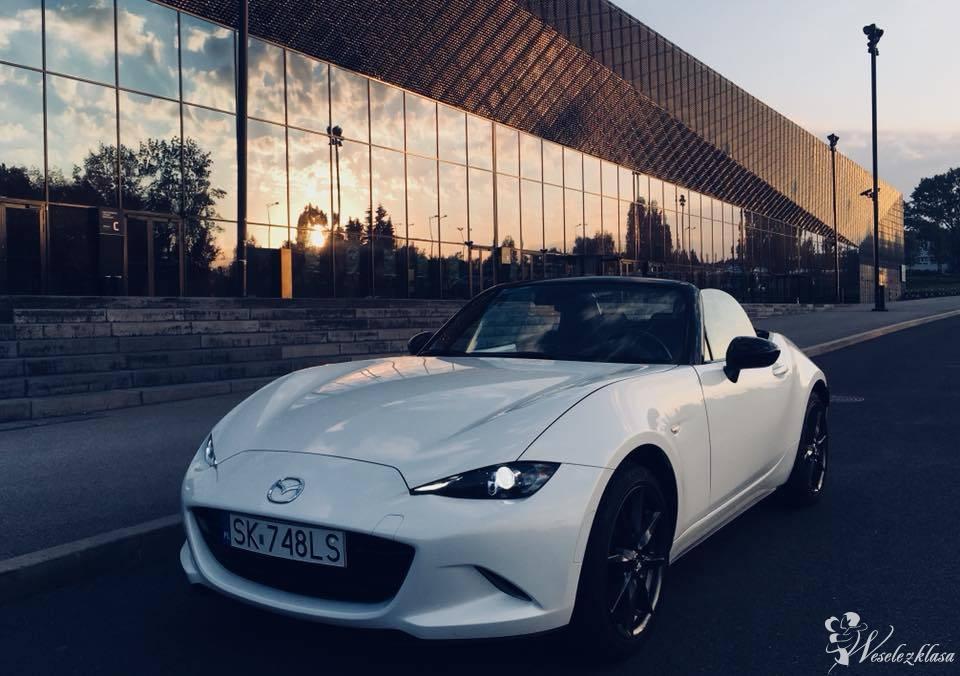 Welldriven oferują: Mazda MX-5; Rolls&Royce; Ford Mustang GT, Katowice - zdjęcie 1