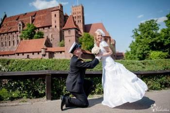 VideoFoto-Efekt - STUDIO HD 4K / Fotografia/Stabilizacja/Gimbal/Dron, Kamerzysta na wesele Brusy