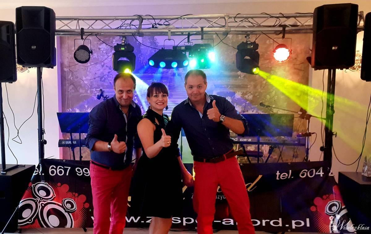Zespół Muzyczny AKORD | Zespół na Twoje wesele, Poznań - zdjęcie 1