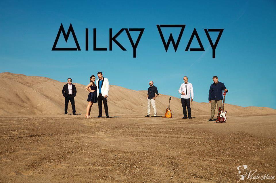 Milky Way - muzyka na żywo na najwyższym poziomie!!!, Warszawa - zdjęcie 1