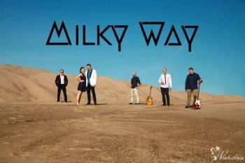 Milky Way - muzyka na żywo na najwyższym poziomie!!!, Zespoły weselne Warszawa