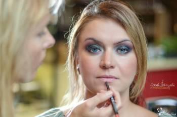 Beatrice : makijaż - wizaż - stylizacja, Makijaż ślubny, uroda Pyskowice